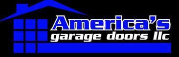 Logo Americas Garage Doors